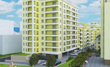 Високо строителство в Пазарджик и Пловдив