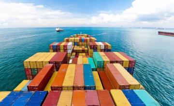 Внос на пратки чрез морски транспорт Варна