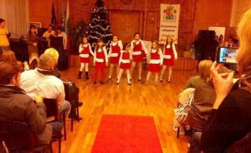 Вокално хорово изкуство във Владая-Столична община