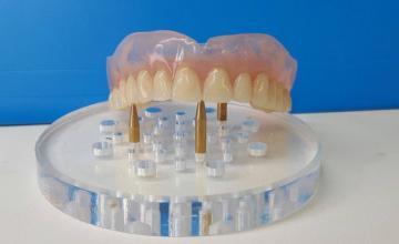 Зъботехнически услуги в Перник
