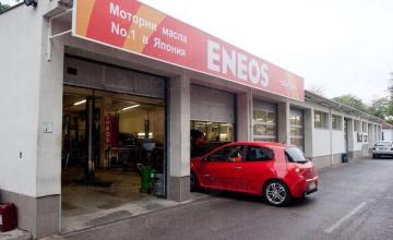 Зареждане на гуми с азот в Пловдив - Maxcar Service