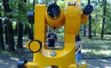 Защита на проекти в МОСВ София