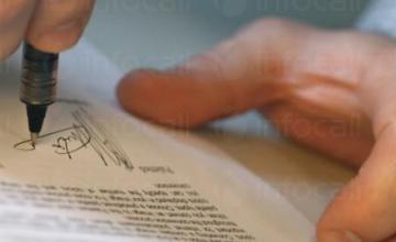 Заверка на документи и преписи в Елена - Нотариус Йордан Стоянов Цончев