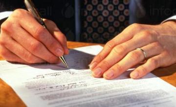 Заверка на пълномощни в Бургас - Нотариални услуги Бургас