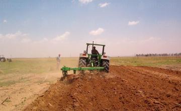 Земеделска техника под наем в община Свиленград и Харманли - ЗПК Димитровче