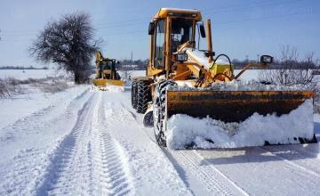 Зимно почистване на пътища Пазарджик и Пловдив