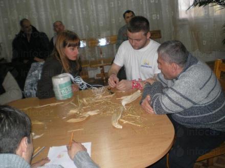 24-часово обслужване на пълнолетни лица с умствена изостаналост в Пловдив - ДПЛУИ Свети Врач