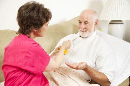 24 часово обслужване на възрастни хора - ДВФУ Ясна Поляна
