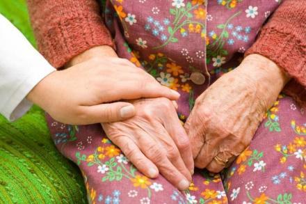 24-часово обслужване на възрастни хора в община Своге - ДВХПР Лакатник