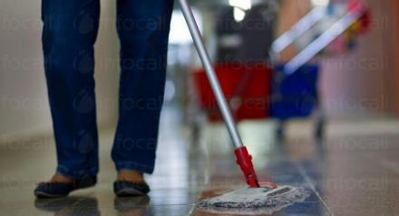 Абонаментно и професионално почистване на заведения в Разград - Оптима 80