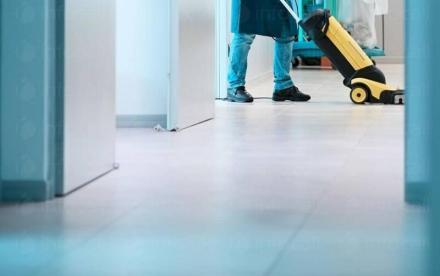Абонаментно почистване жилищни входове в Пловдив - ЕТ Светалекс