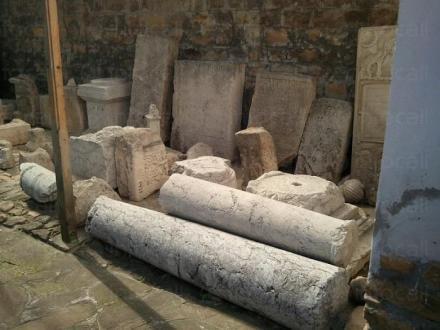 Археологическа колекция в Свищов - Къща музей Алеко Константинов