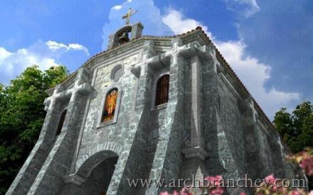 Архитектурни паметници във Варна - Архитектурно бюро Брънчев ЕООД