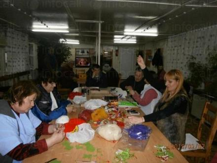 Арт терапия за пълнолетни лица с умствена изостаналост в Пловдив - ДПЛУИ Свети Врач