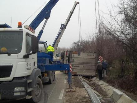 Аварийно-възстановителни дейности във Видин - Николас-Ц ЕООД