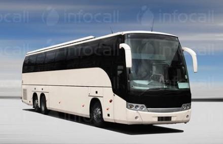 Автобусни превози - КАВКАЗ ТРАНС  ООД
