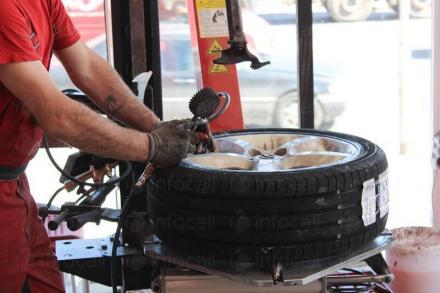 Баланс на гуми в София-Люлин - Автосервиз Доктор Моторс
