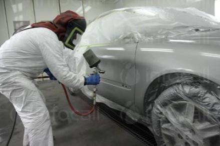 Боядисване на автомобили и камиони в Габрово - Чапек
