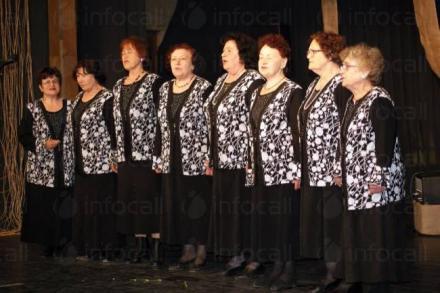 Дамска вокална група Ахрида - НЧ Обединение 1913 Кърджали