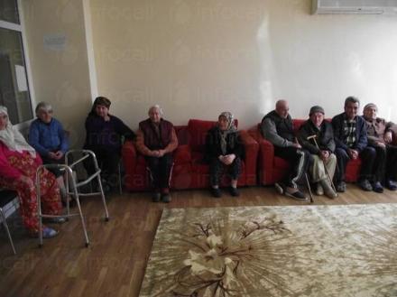 Денонощни грижи за възрастни - Дом за стари хора Крумовград