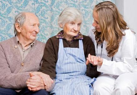Денонощно наблюдение на стари хора в община Опака - ДСХ Гърчиново