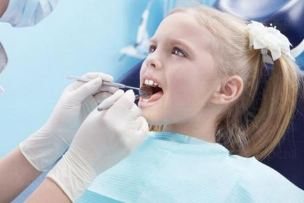 Детско зъболечение в София-ул. Годеч 1 - Доктор Татяна Пенева