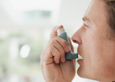 Диагностика и лечение бронхиална астма София-Център - Доктор Веселин Матеев
