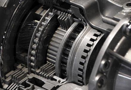 Диагностика на механични скоростни кутии в София - Никол 95