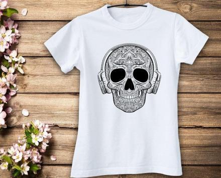 Директен печат върху тениски Смолян - Марти-Дени Груп  ЕООД