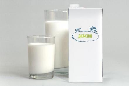 Дистрибуция на млечни продукти в област Бургас - Гана 99 ООД