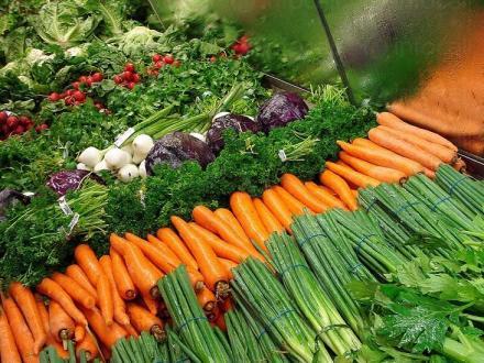 Дистрибутор на български и вносни зеленчуци в Пловдив - Донимекс ЕООД