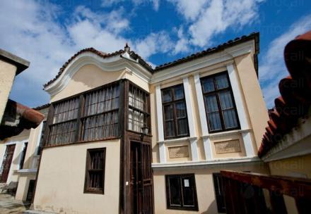Дом Петко Стайнов - Исторически музей Искра Казанлък