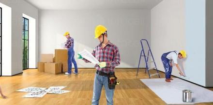 Довършителни строителни дейности в Разград - Дорис Разград ООД