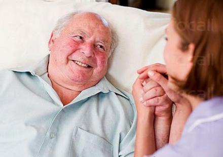Ежедневни грижи за стари хора - ДСХ Ивайловград