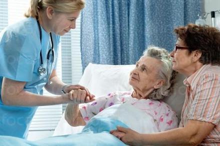 Ежедневни грижи за възрастни хора с физически увреждания  - ДВХФУ Провадия