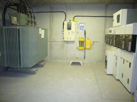 Електроинсталации за производствени помещения в Пловдив - Пи Ес Ем Електрик