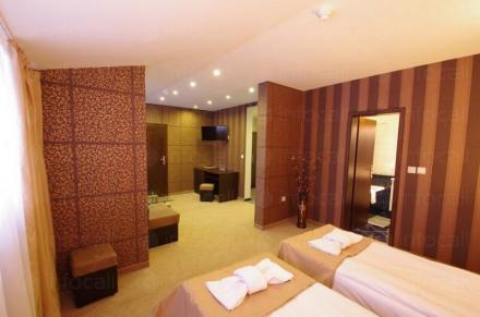 Голям апартамент под наем в Боровец - Хотел Роял