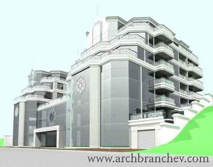 Градоустройствени услуги във Варна - Архитектурно бюро Брънчев ЕООД
