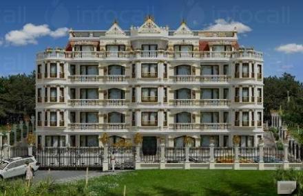 Градоустройство във Варна - Архитектурно бюро Брънчев ЕООД