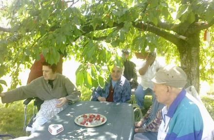 Грижа за възрастни хора в община Костинброд - Безден