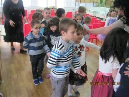 Грижи за деца в община Раковски - ЦДГ Синчец Белозем