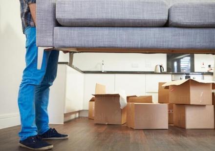 Хамалски услуги за преместване на дом и офис Велико Търново, - ИВтранс ЕООД