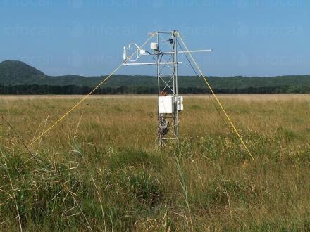 Хидроложки проучвания в област Благоевград - Валко БГМ