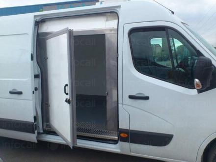 Хладилен превоз на стоки и товари в Перник - Грийн Фит