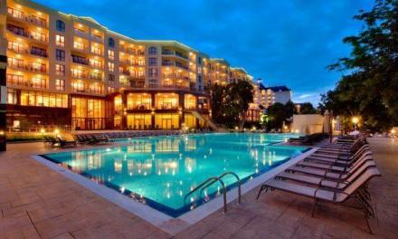 Хотели на море - БГ Хотели