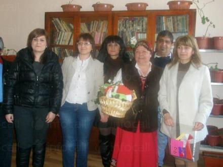 Индивидуални грижи за възрастни - Дом за стари хора гара Кочериново