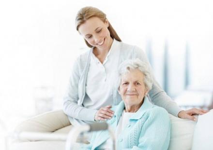 Индивидуални грижи за възрастни хора в Кърджали - Хоспис Червен кръст - ЕООД