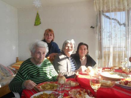 Индивидуални грижи за възрастни в Бистрица-София - Червена роза