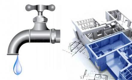 Изграждане и проектиране ВиК инсталации в Златица-София - МИ БАКС