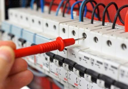 Изграждане на електро инсталации Пловдив - Електро ОМ 2014 ЕООД
